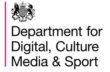Department for Digital, Culture, Media & Sports