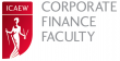 ICAEW – Corporate Finance Faculty